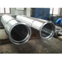 Buy cheap centrifugal casting pipe mould from Wholesalers