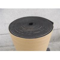 Buy cheap 8mm Acoustic Spray Foam Insulation Material Adhesive For Soundproofing from Wholesalers