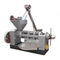 China ZX130 screw oil press, oil expeller factory