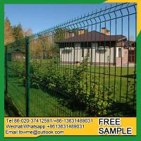 Buy cheap Jellico metal fence panels factory Eureka wire mesh fencing factory from Wholesalers