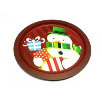 Buy cheap Food Tin Serving Trays from Wholesalers