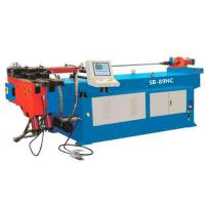 Buy cheap 89NC tube bending machine from Wholesalers