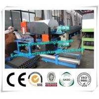 China Automatic PU Sandwich Panel Production Line Sheet Metal Roll Forming Machines factory