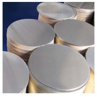 China Rust Proof O Temper Cookware 3003 Aluminum Round Disc factory