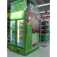 Buy cheap Custom Light Box Poster Printing Shopping Center And Bus Stop from Wholesalers