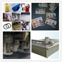 China wall posters foam digital cutting system machine on sale