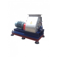 Buy cheap Water-Drop Type corn and feed hammer mill stainless steel material Hammer Mill from wholesalers