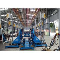 Buy cheap Automotive Assembly Equipment Welding Line Investment Group Corporation from Wholesalers
