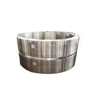 China Pressure Vessel Stainless steel 6A51 Open Die Forging factory
