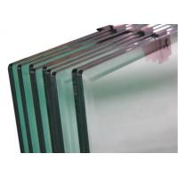 China Custom / OEM /  Wholesale Pilkington Flat Tempered Automobile Glass Replacement factory