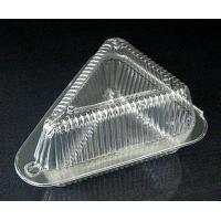 Buy cheap Triangle box with lid from Wholesalers
