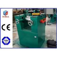 Buy cheap Efficient Rubber Mixing Machine Tooth Surface High Precision Wear Resistance from Wholesalers