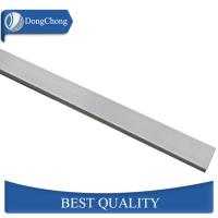 China Industrial 6061 6082 T6 Aluminum Square Rod Billet For Mould 5 - 500mm Thickness factory