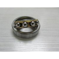 Buy cheap 25*62*20mm Chrome Steel Thrust Self Aligning Ball Bearing 2206 K + H 306 from Wholesalers