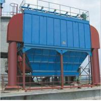 Buy cheap Compact Air Filter Dust Collector Equipment / Dust Collection System from Wholesalers