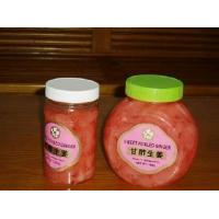 Buy cheap Sushi Ginger(Red) from Wholesalers