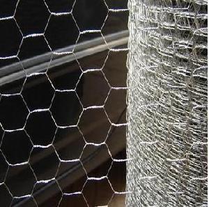 China Stainless Steel Hexagonal Wire Mesh (JH0009) factory