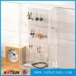 Clear Small Acrylic Box, Transparent Acrylic Box, Acrylic Jewelry Box