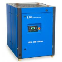 Buy cheap 11kw air compressor in silent design german rotorcomp air end  in CE TUV certificates, 5 years warranty from Wholesalers