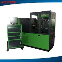 ADM800GLS,Common Rail Pump Test Bench, for testing different common rail pumps,measuring with cups