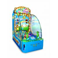 Buy cheap jufeng showroon corner amusement machine from wholesalers