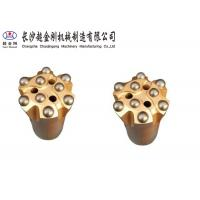China Quick Delivery Rock Drilling Tools Geotechnical Industries Tungsten Drill Bits factory
