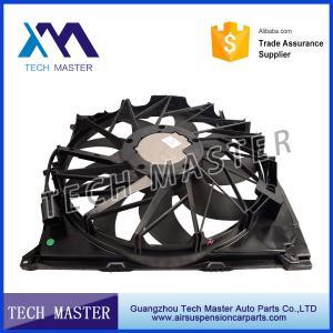 Buy cheap B-M-W E83 Radiator Fan Motor Auto Parts Car Cooling Fan 17113452509 17113442089 from Wholesalers