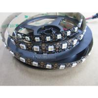 RGBW101 LED Strip light, 4 color in one chip, digital programmable addressable rgbw101