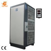 Buy cheap 18V 6000A water cooling hard chrome electrolating power supply rectifier from wholesalers
