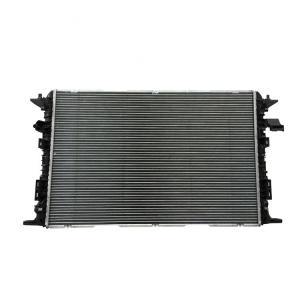 China Brazed Aluminium Radiator for Audi A8 4H0121251C Cast Iron Radiator Car Radiator Tank on sale