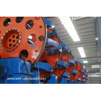 China Hot Sale36/630+48/630 Steel Wire Armoured Machine Three-Phase Five-Wire System, 380V 50HZ on sale