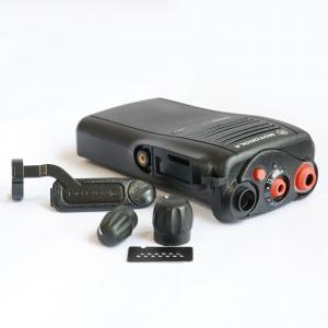 Quality Black Replacement Repair Case Housing for Motorola EX500 Portable Radio for sale
