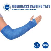 Buy cheap Wholesale Professional  CE&FDA Certification Orthopedic fracture bandage Fiberglass soft Casting Tape Bandage from Wholesalers