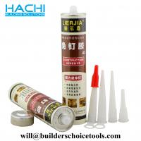 China paper sealant cartridge factory