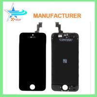 Buy cheap 2015 hot sales for iphone 5s lcd screen , for iphone 5s lcd display with high quality from Wholesalers