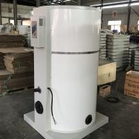 Buy cheap 50000Kcal Stainless Steel Liner Electric Water Boiler For Swimming Pool from Wholesalers