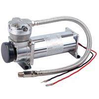China High Performance Air Suspension Pump Compressor DC 12V for Off - road Truck factory