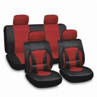 China Seat Cover, Suitable for Car, Available in Various Colors factory