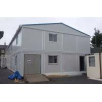 China light steel structure eps sandwich panel container house for portable restaurant buildings factory