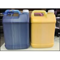 China Seiko Head Phaeton / Challenger SK4 Solvent Ink With High Color Saturation factory