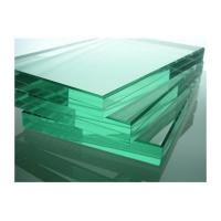 Buy cheap PVB film Laminated Glass for Building Construction from wholesalers