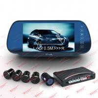Buy cheap Rear View Parking Sensor RS-T700C1-4M from Wholesalers