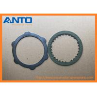 Buy cheap 706-75-92140 706-75-92150 Swing Motor Friction Disc & Plate For Komatsu PC200-6 from Wholesalers