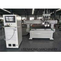 Quality Italy drill bag , disc CNC center with 12 engraver and 5+4 driller engraving machine for sale