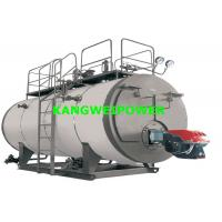 China Industrial Electric Boiler Natural Oil Gas Fired Circulating Fluidized Bed on sale