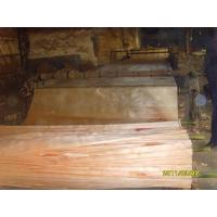 Yellow Okoume Rotary Cut Veneer For Furniture And Plywood