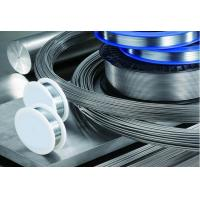 Buy cheap Gr2 Gr1 titanium wire in stock from Wholesalers