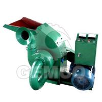 China Straw Grass Hammer Mill factory