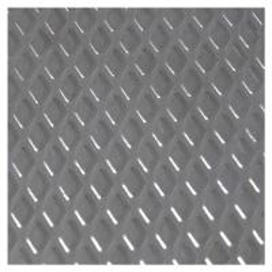 China 3003 5052 6061 20mm 0.7mm Diamond Plate Aluminium Sheet factory