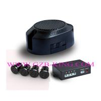 China Parking Sensor With Buzzer(with switch in buzzer) on sale